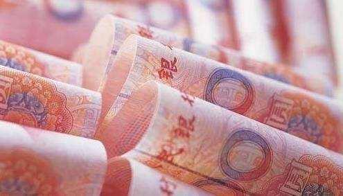 外匯佔款四連漲 人民幣匯率穩定是主因