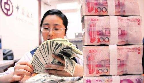 人民幣匯率六連跌 中美貨幣政策或持續分化
