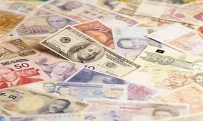 6月外匯儲備小幅增15億美元