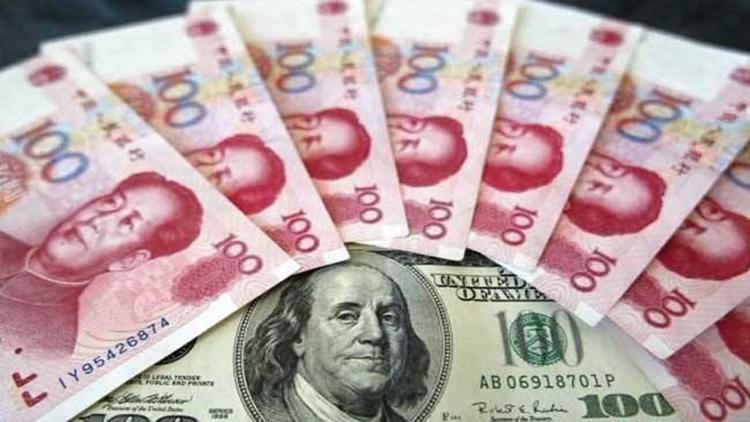 """專家稱下半年人民幣將呈""""V""""形反彈態勢"""