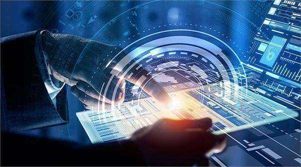 保險科技重塑保險生態係統