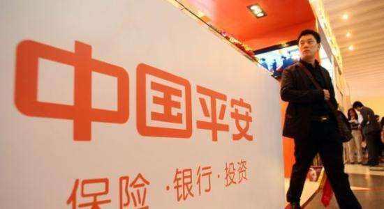率先執行IFRS9 中國平安加碼長期股權投資
