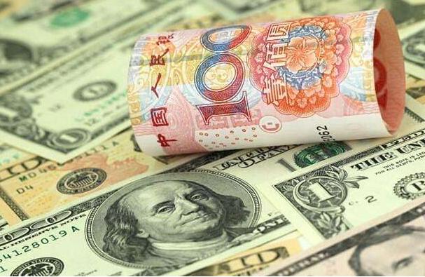 人民幣匯率季節性承壓