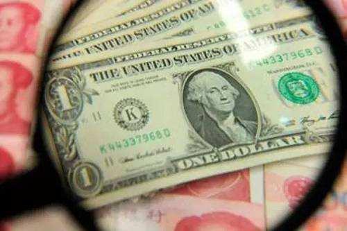 人民幣匯率創一年半最大升幅專家稱雙向波動格局未變