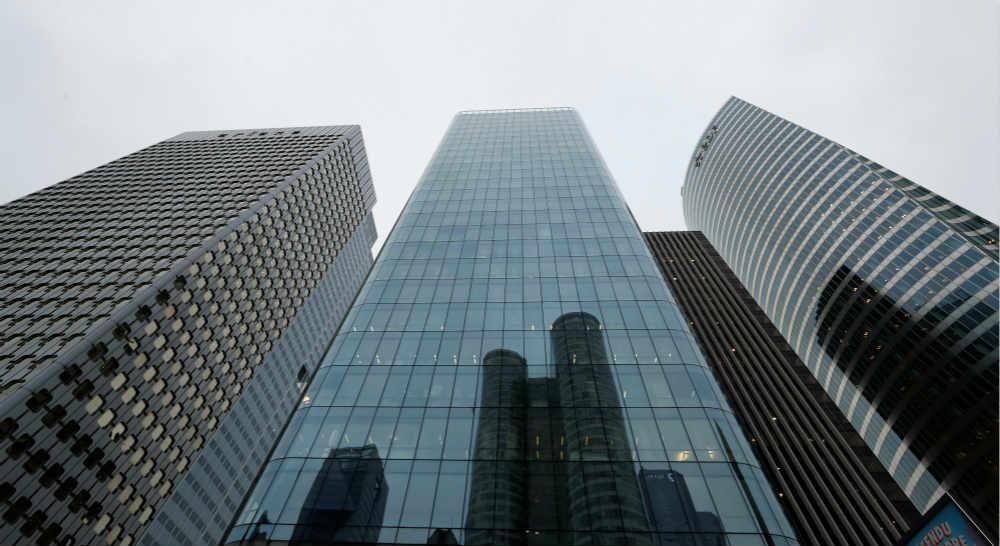 監管發威6家銀行被重罰1.5億
