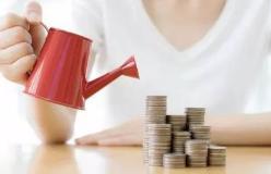 信貸支持新政促進小微企業融資