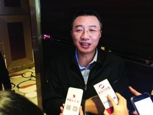 銀保監會副主席周亮:加快推出保險資金投資股權管理辦法