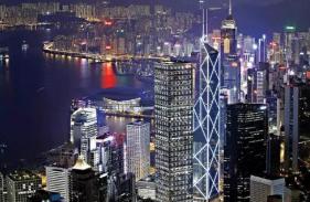 去年內地訪客赴香港買保險超400億元人民幣
