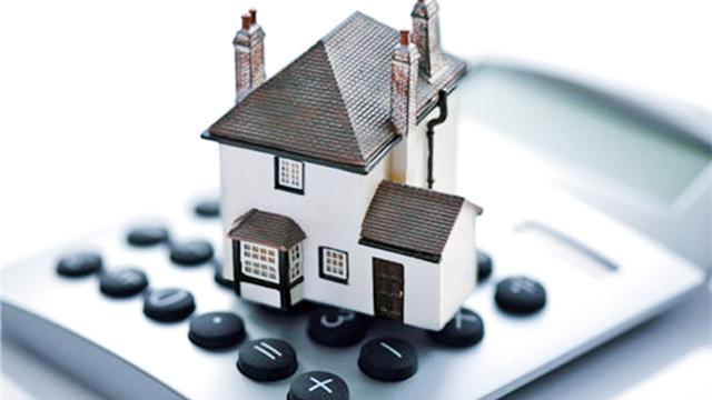 局地現松動 整體房貸利率顯觸頂跡象