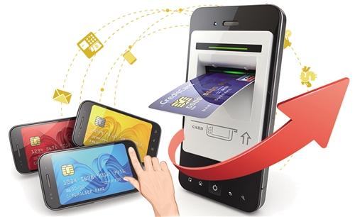小卡片看大消費 信用卡業務再現高增長