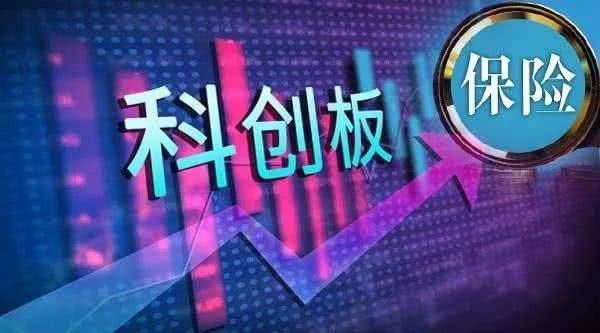 銀保監會:支持險資投資科創板股票