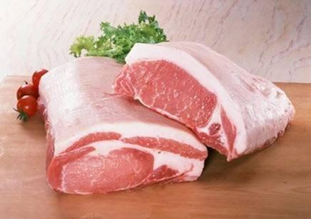 豬肉價格批發連漲12周 商務部將適時投放儲備凍肉
