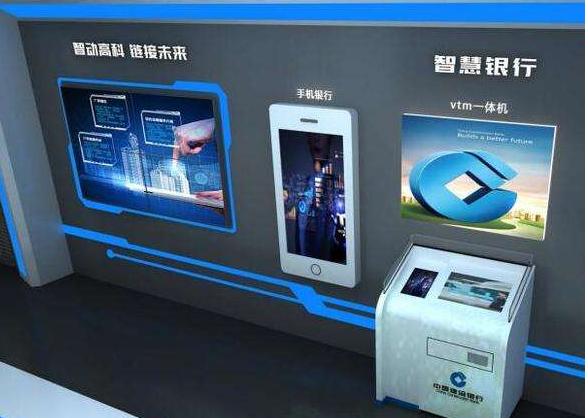 科技引領銀行業轉型方向