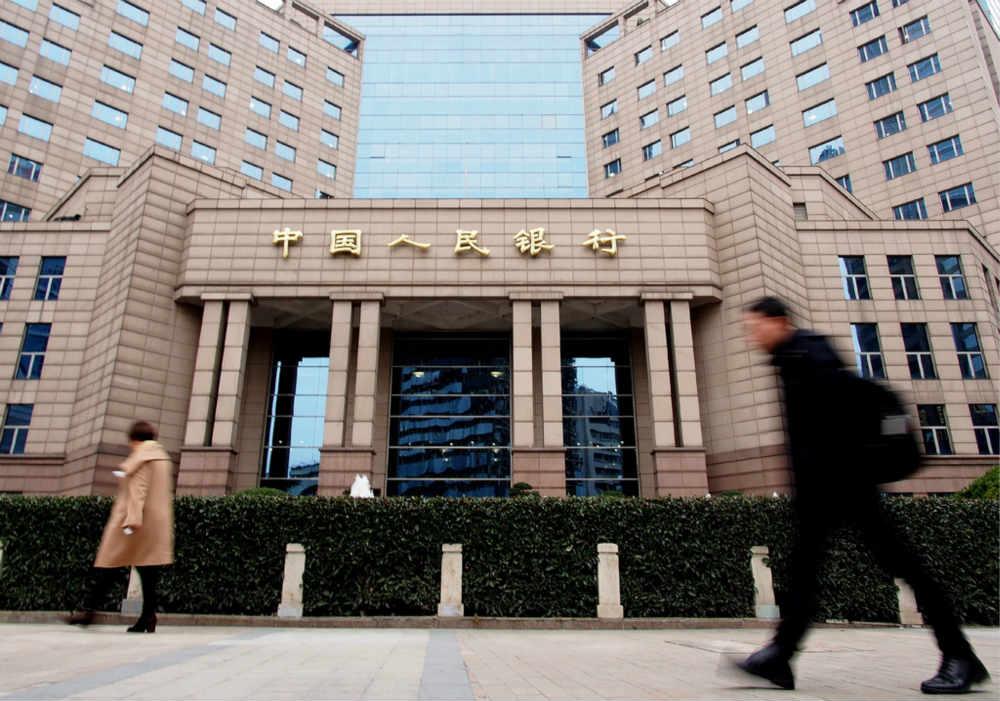 央行:中小銀行整體經營穩健