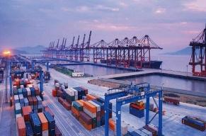 三部門印發《關于完善外貿金融服務的指導意見》