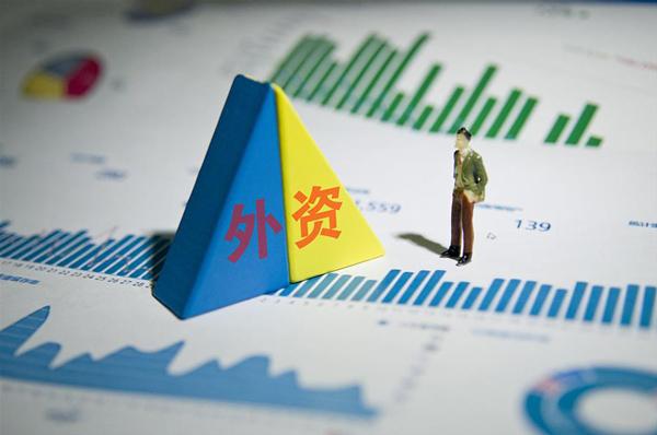 加倉勢頭猛 5月外資增持逾千億中國債券