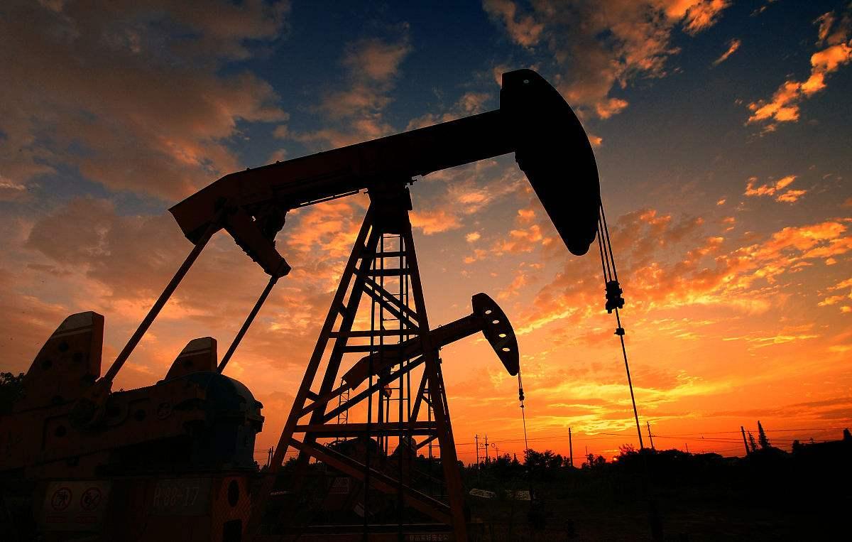 多項利好助推油價上漲