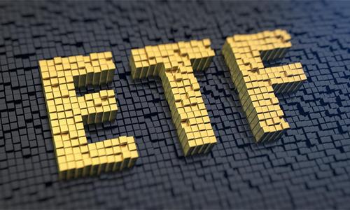 ETF新基金年內募資超千億 芯片受熱捧