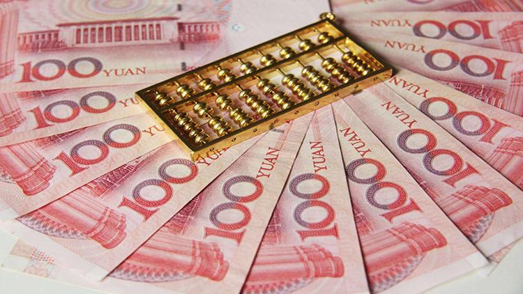 財政部:國企利潤總額已恢復到去年同期的90%