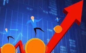 消費股爆發科技股回暖 三大指數全線反彈