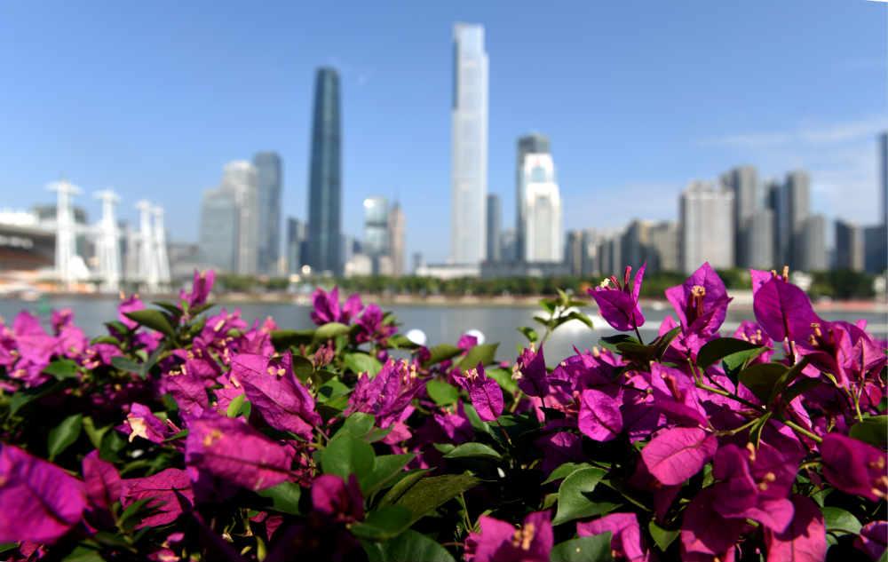 我國首份城市綠色金融報告發布