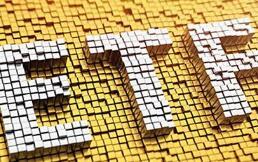 亞洲最大黃金ETF易主!這個産品不到5個月激增15倍
