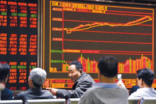 中國資本市場全面擁抱新經濟