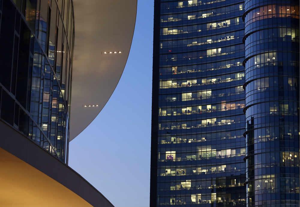 營業性機構超千家 銀行業對外開放加快