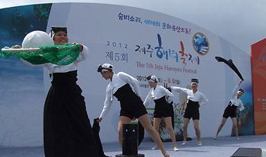 韓大力發展漁港漁村觀光事業緩解老齡化壓力