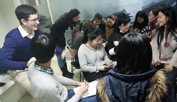 韓釜山市為外國人參與社區文化生活提供資金支援