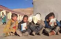 一個北京姑娘與藏區孩子不得不説的故事