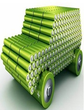 美國華人科學家制出新型鋰電池