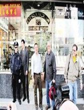 紐約華埠珠寶街名聲旺 吸引美國消費者