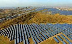 外媒稱中國將左右全球能源發展