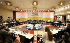第三屆金磚國家媒體高端論壇開幕 聚焦加強媒體合作構建包容、公正全球秩序