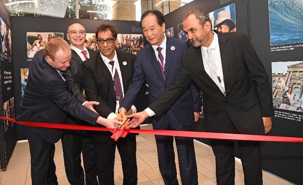金磚國家媒體舉辦第二屆聯合攝影展