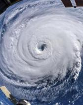 目前北半球進入熱帶氣旋活躍期,