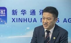圓通副總裁李顯俊:進博會為全球貿易與物流發展注入新動力