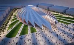 """專訪:""""期待中國館成為迪拜世博會最受歡迎的展館之一"""""""