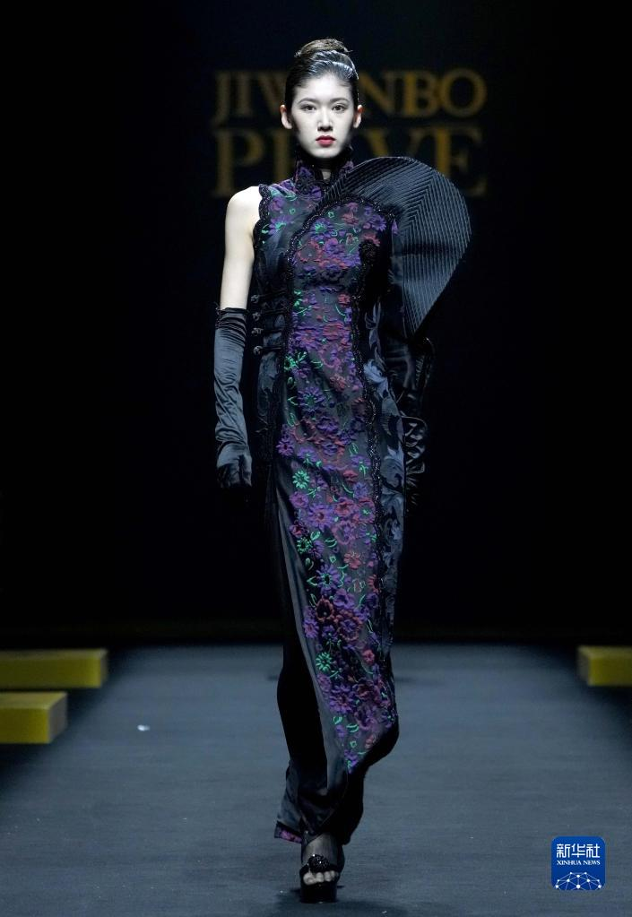 中国国际时装周