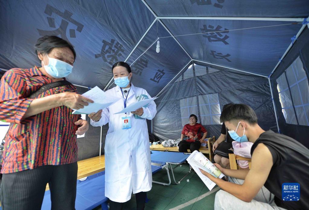四川泸县地震造成3人死亡 灾区救援工作平稳有序