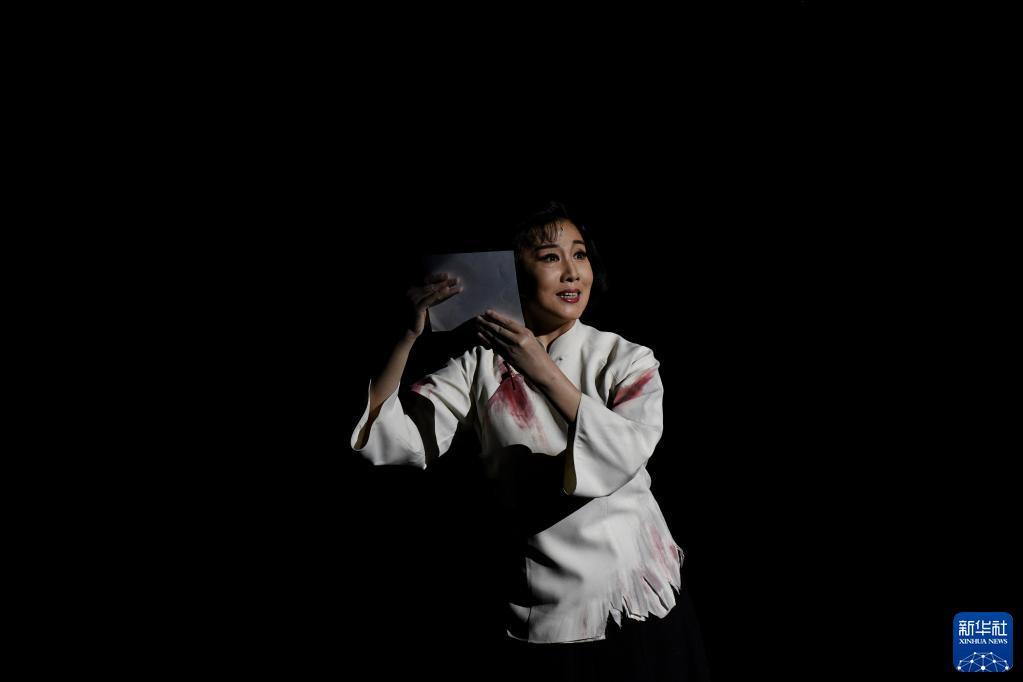 第九届中国(安庆)黄梅戏艺术节26日开幕