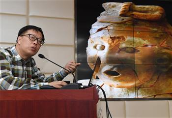 興隆溝紅山文化整身陶人發現五周年學術座談會在赤峰舉行