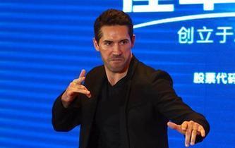 《終極鬥士4》亮相上海國際電影節
