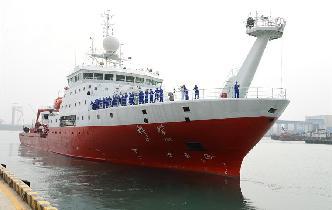"""""""科學""""號搭載我國自主研發係列海洋探測設備開展可靠性驗證"""