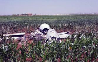 """美軍又一架""""捕食者""""無人機在土耳其墜毀"""