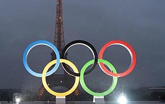 巴黎確定獲得2024年奧運會舉辦權