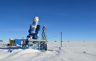 我國南極望遠鏡探測到引力波對應光學信號