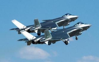 中國空軍向全疆域作戰的現代化戰略性軍種邁進