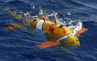 我國最先進自主潛水器成功首潛